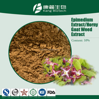 Male sexual enhancement 100% Natural Epimedium plant extract