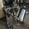 Chemical Three Dimensional Swing Mixer For