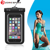 Waterproof Pouch ,Dry Bag Case, hot selling Mobile phone pvc waterproof bag