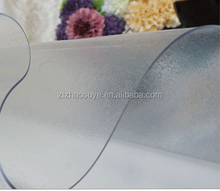 plastic pvc sheet rolls clear packing mattress