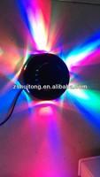 2015 new prodct LED light Disco light Sunflower LED Light
