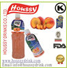 Houssy Fruit Extracted Nata De Coco Drink