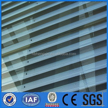 Hebei factory direct wholesale stainless steel perforated plate mesh for ventilate