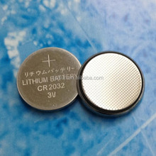 Tipsun 3V Lithium Button Cell CR2032 CR2016 CR2025 Battery made in china
