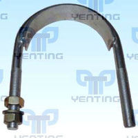 CONCRETE MIXER PARTS U CLAMP