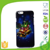 china supplier flash light case for iphone 5
