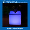 RGB LED Lighting cube LED Glowing cube Chair Garden And House Use