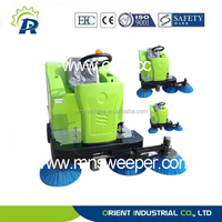 superior pavement cleaning equipment