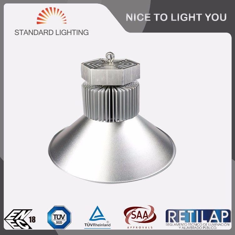 Sophisticated Technologies 53W LED High Bay Light Housing
