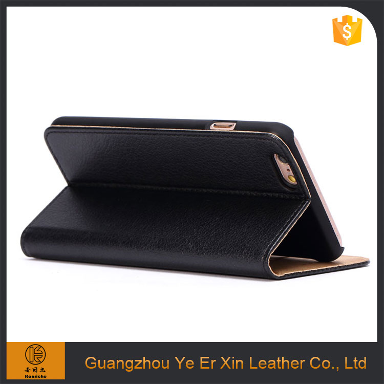 China manufacturer wholesale luxury leather bulk cell phone case for iphone 5s 6s 7 plus