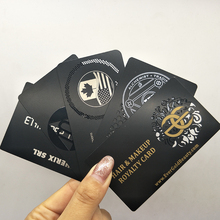Custom cheap stainless steel laser cut blank black metal business <strong>card</strong>,metal credit <strong>card</strong>
