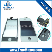 High quality full original lcd touch screen for iphone 4s competitive price best seller