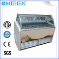 Gelato Display Freezer Sale in Philippines( High Temperature Design)