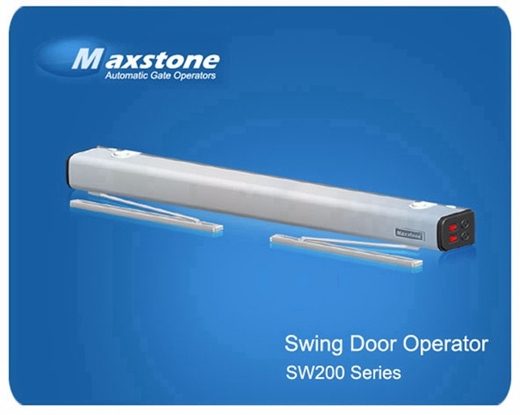 Hot Selling Ext-Receiver 1.5M sliding door operator system