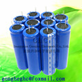 large capacity and subsize super capacitor 2.7v 5000f