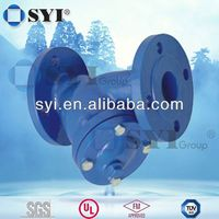 api y strainer - SYI GROUP