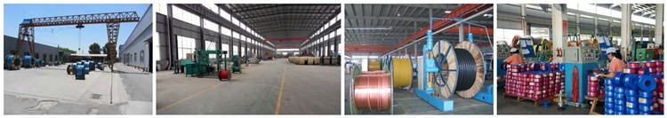 Factory Price China 11kv xlpe insulated pvc jacket Electrical power cable