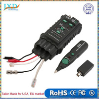 MS6813 Network Cable Telephone Line Tester Detector Transmitter RJ45