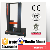 200kg Capacity three point tensile bending testing machine