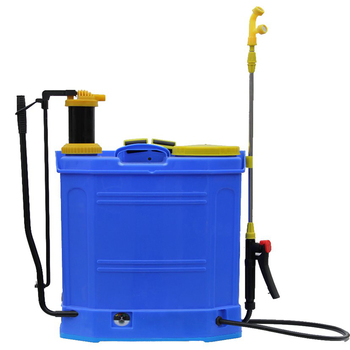 18Liter 2in1 Agricultural knapsack rechargeble spray machine