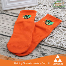 Hot Sale Best Quality Anti Slip Cheap Indoor Trampoline Park Socks Warehouse