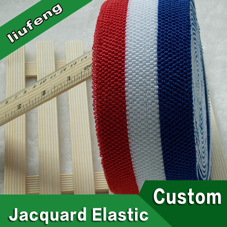 elastic arm band for clothes made in china