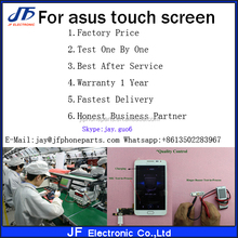 High quality and factory price smartphone repair parts for asus fonepad 7 fe170cg touch screen digitizer