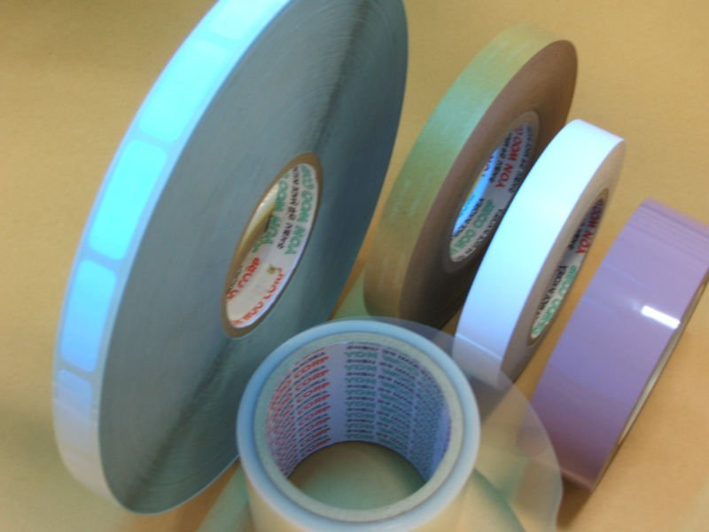 PET Silicone Adhesive Tape