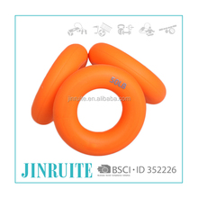 2016 New products high quality silicone rubber ring finger exercise grip hand ring