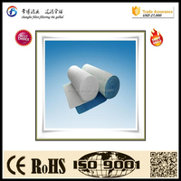 non woven air intake pre filter fabric/air comditioner compressor filter