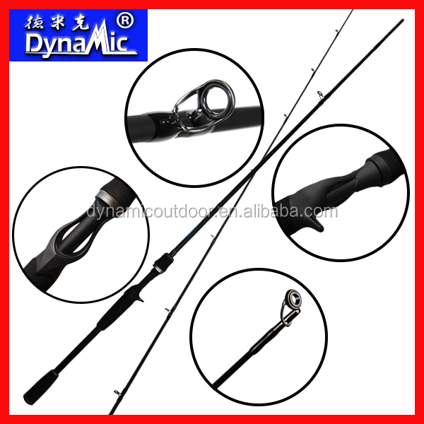 IM8 Carbon Casting Rod Fishing Rod Blanks Wholesale