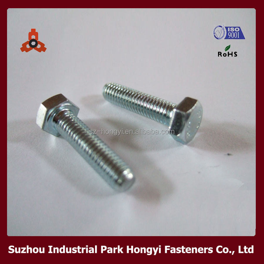 heavy duty bolts head diameter bolt m8 valve bolt