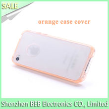 For iphone 4s custom tpu case from reliable supplier