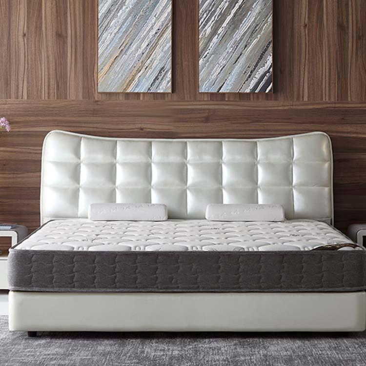 Box Spring Sale Hot Modern Hotel Bed Pocket Coil Spring Mattress - Jozy Mattress   Jozy.net