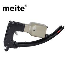 meite M66 China Portable Professional Tools Machinery mattress clips crown power tools nail gun