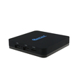 QINTAIX Rockchip RK3328 Q28 4K Ultra HD TV Box Comes with 2GB RAM 8GB ROM Android7.1 tv box