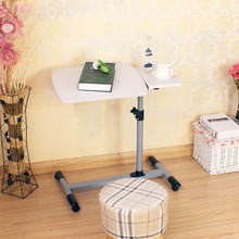 China Made adjustable bedside table OEM and ODM