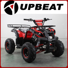 Upbeat 110cc four wheel quad bike 4-stroke ATV mini UTV for kids
