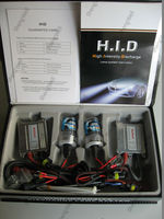 12v/24v/35w 55w AC/DC factory directly Super slim HID Xenon 12month warranty high quality hid xenon conversion kit