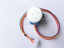 Top Rate Supplier 28BYJ-48 Stepper Motor DC Motor