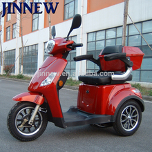 Manufacturer electric tricycle for adults