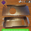 custom made steel stamping with powed coating ,metal stamping manufacturing