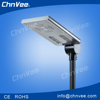 chnvee all in one solar led street light all in one 8w/12w/15w/20w/30w/40/50w/60w/70w/80w solar street light