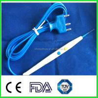 Disposable Diathermy Electode Surgical Pencil