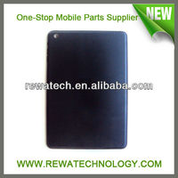Brand New Aluminum Back Cover-black for iPad Mini Housing Replacement