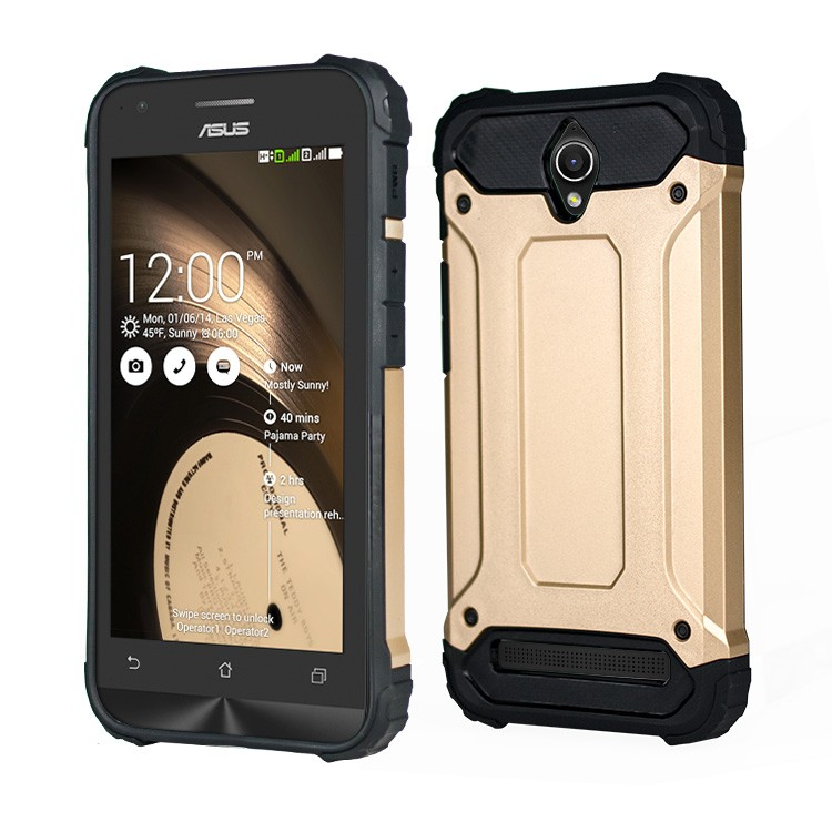 360 Degree Phone Covers For ASUS Heavy Duty Case, Wholesale Free Samples Cell Phone Case For ASUS Zenfone Go (ZC451TG)