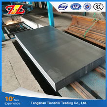 High Quality wear resistant Q345 SS400 Q235hot/ cold rolled steel plate