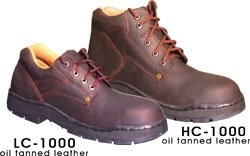 Sell Safety Shoes