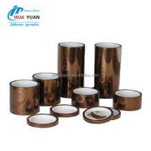 Bar code label optical polyimide insulation film