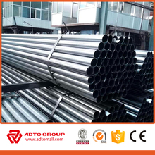 most selling product for Steel Pipe or tube underground water pipe materials /chain link fences for shopping
